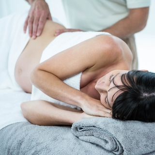 Pregnancy Massage helps improve mood, reduces swelling, eases pain, decreases anxiety and increases relaxation.  Let us help you feel your best!