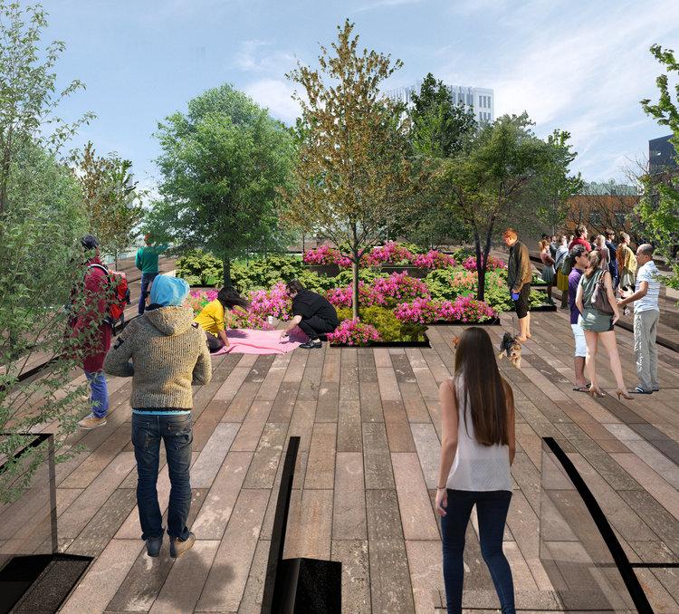 Seoul Masterplan_Prime Architecture London_Primebuild_Garden Bridge_Basement_05.jpg