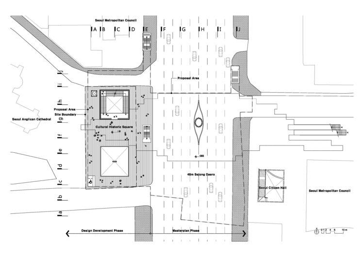 Seoul Masterplan_Prime Architecture London_Primebuild_Garden Bridge_Basement_08_Plan.jpg