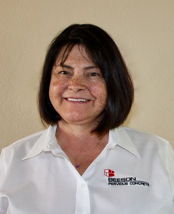 jeannette beeson, CEO