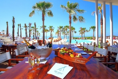 Nikki Beach Marbella, Recommended by DSV Collection