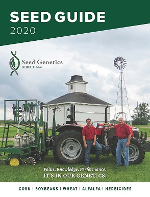 seed guide cover image