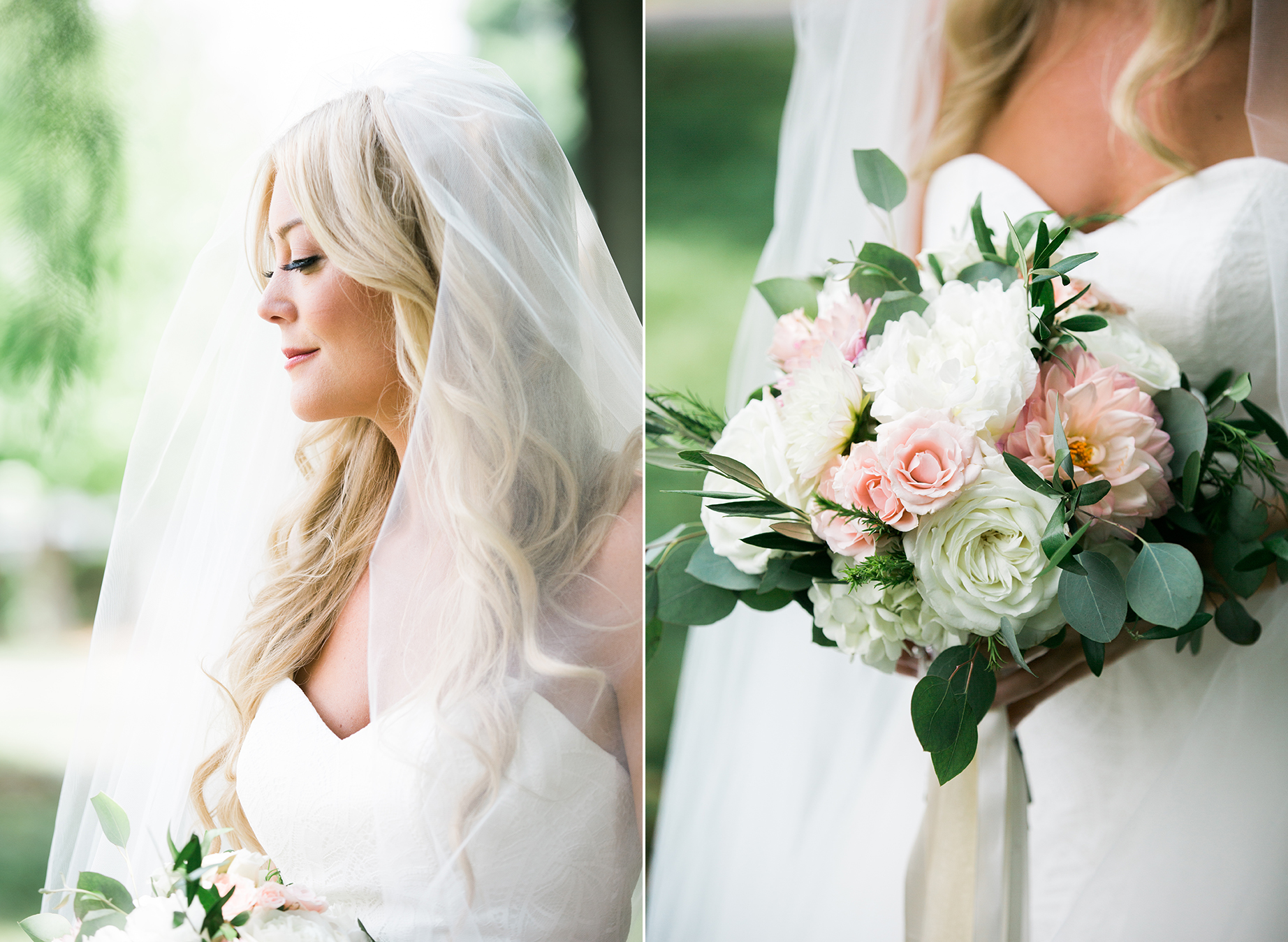 Floral & Design House white
