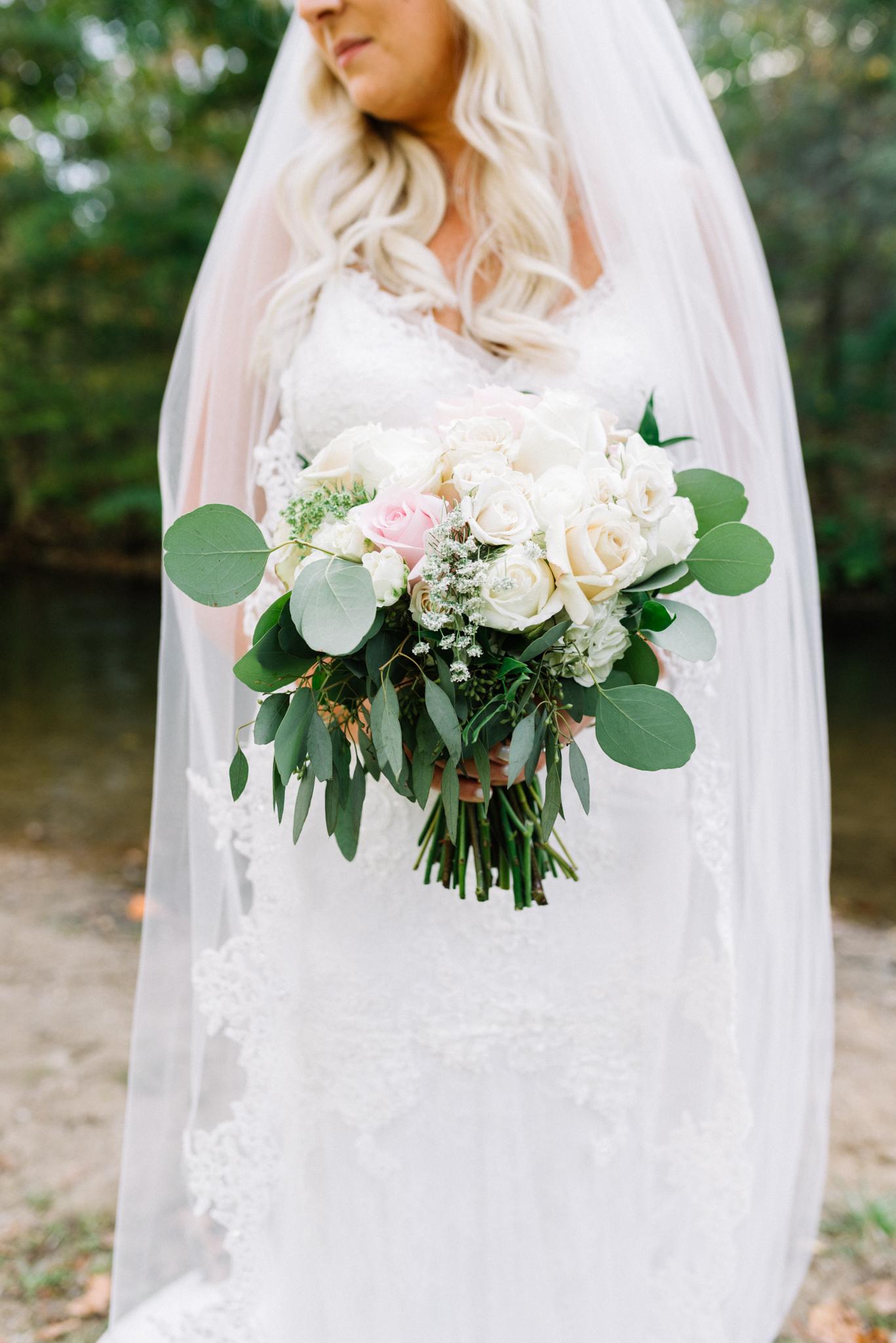 Floral and Design House Bouquet Bride
