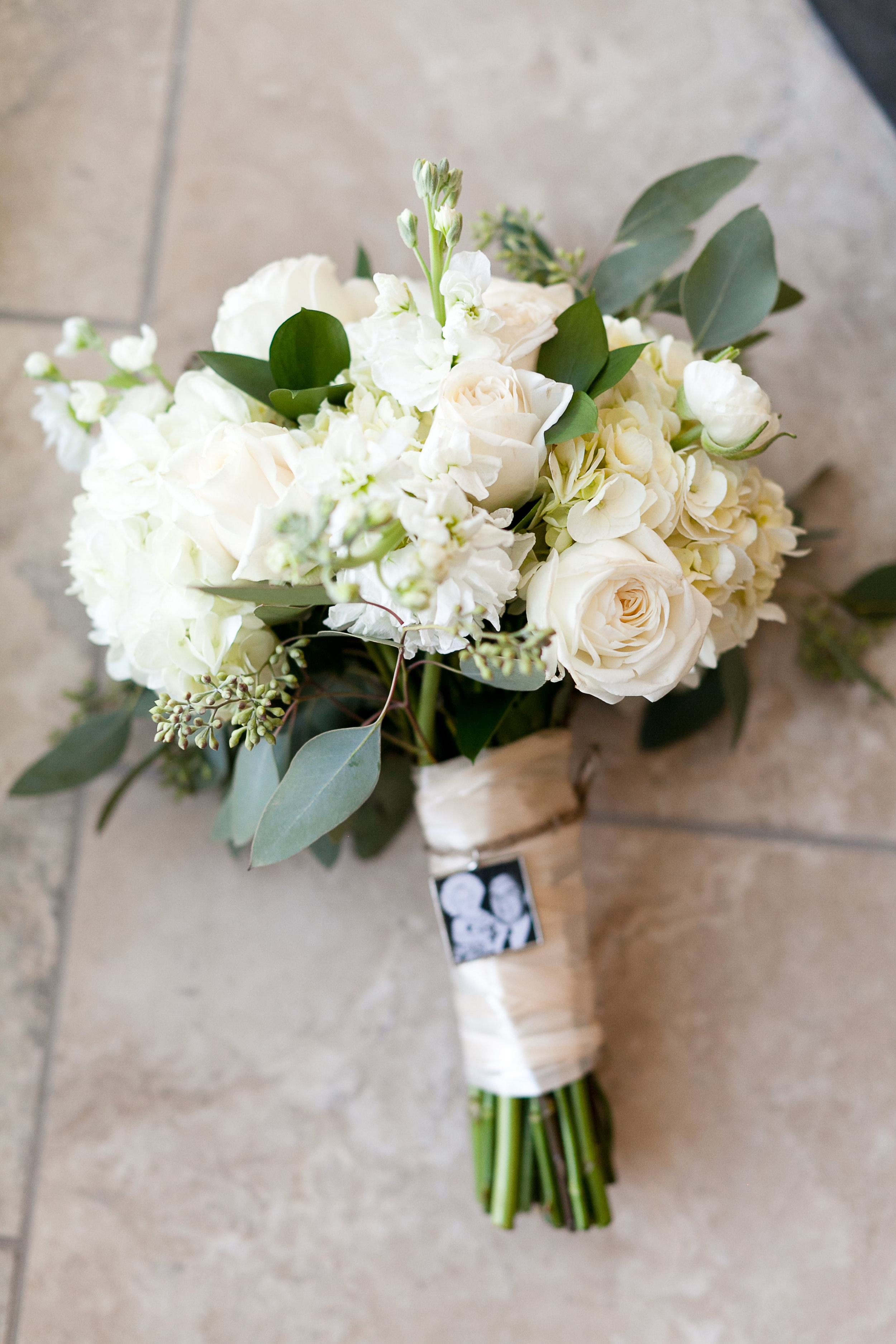 Floral and Design House Bouquet