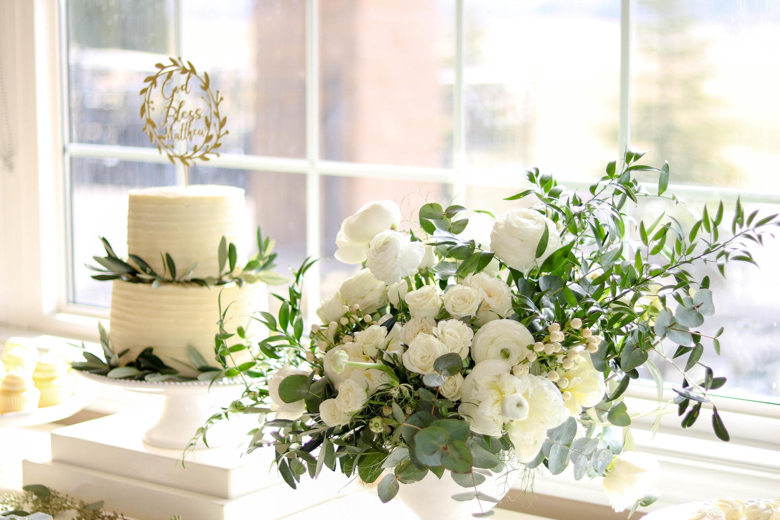 Floral & Design House Lush