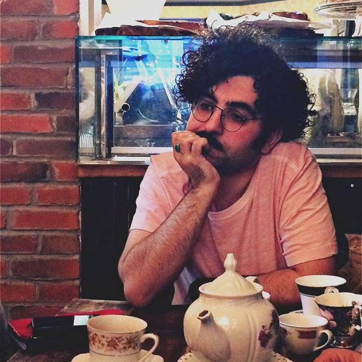 Mohammad Manshaei -