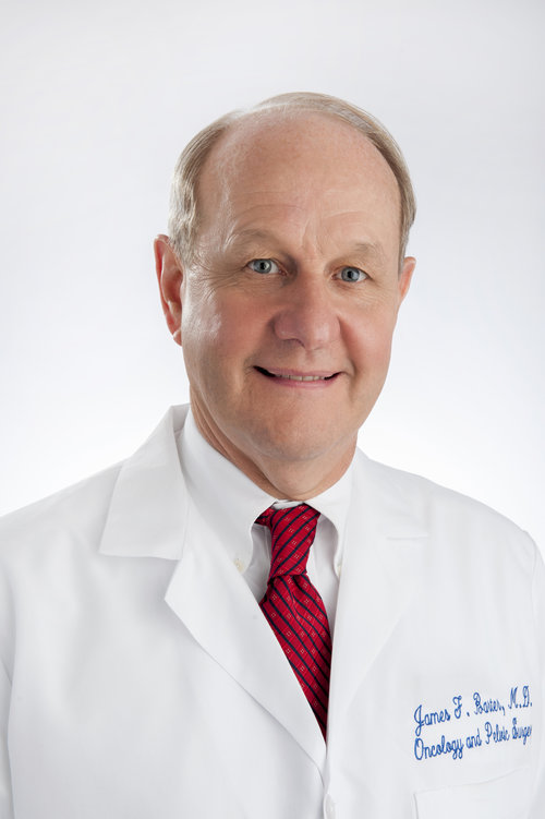 James F. Barter, MD, FACOG