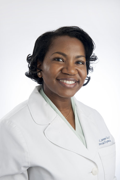 Candice Jones-Cox, MD, FACOG