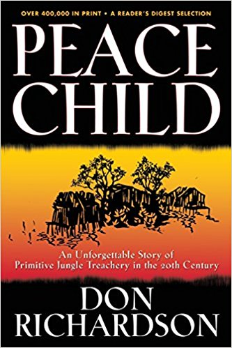 Peace Child, by Don Rchardson