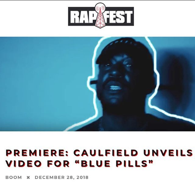 http://therapfest.com/premiere-caulfield-unveils-video-blue-pills/  #caulfield #rapfest #therapfest #rapradar #pigeonsandplanes #travisscott #kidcudi #kanyewest #atlanta #athenshiphop #flagpole #hiphop