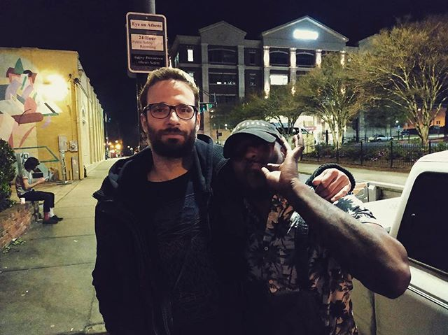 Me and skinny Seth Rogan 😂 S/o to my new found bro from Greece! . . . . .  #celebrity #celebrities #celeb #famous #celebritystyle #actress #hollywood #redcarpet #celebritynews #star #actor #celebritynews #EntertainmentNews #celebrity #celebrityblogger  #weloveatl #whyiloveatl #discoveratl #atlantacollective #igersatlanta #atlantasnaps #iphoneography #iphoneonly #iphonesia #iphoneography #celebritylookalike