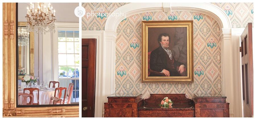 historic wedding venues massachusetts