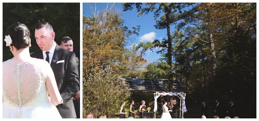 mclane center wedding nh