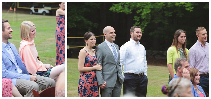 fun wedding photographer new hampshire