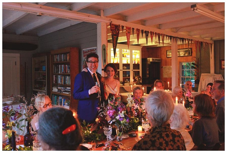 rustic wedding venues new hampshire