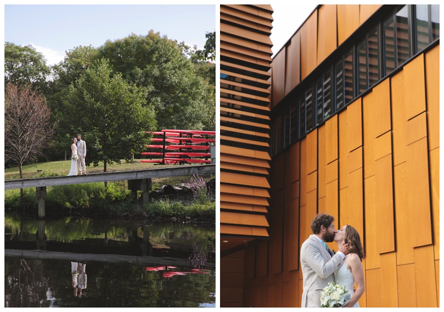 wedding venues charles river boston