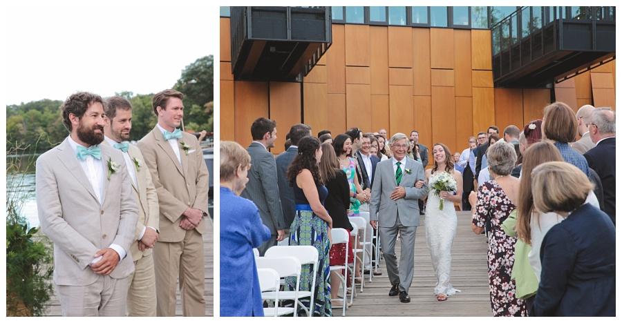 sailboat wedding boston