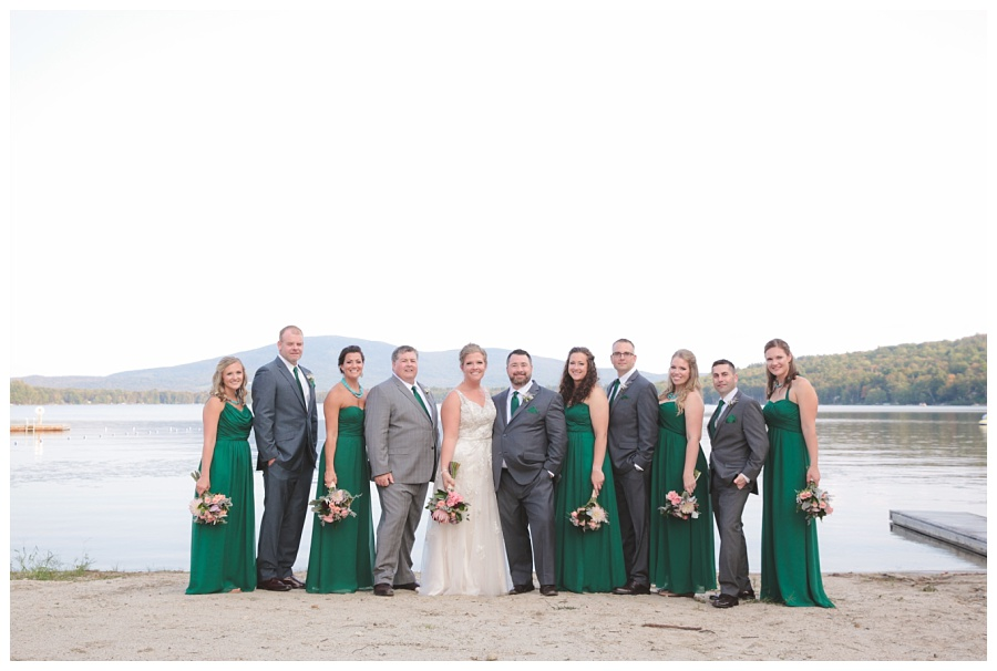 lakes region nh wedding venues