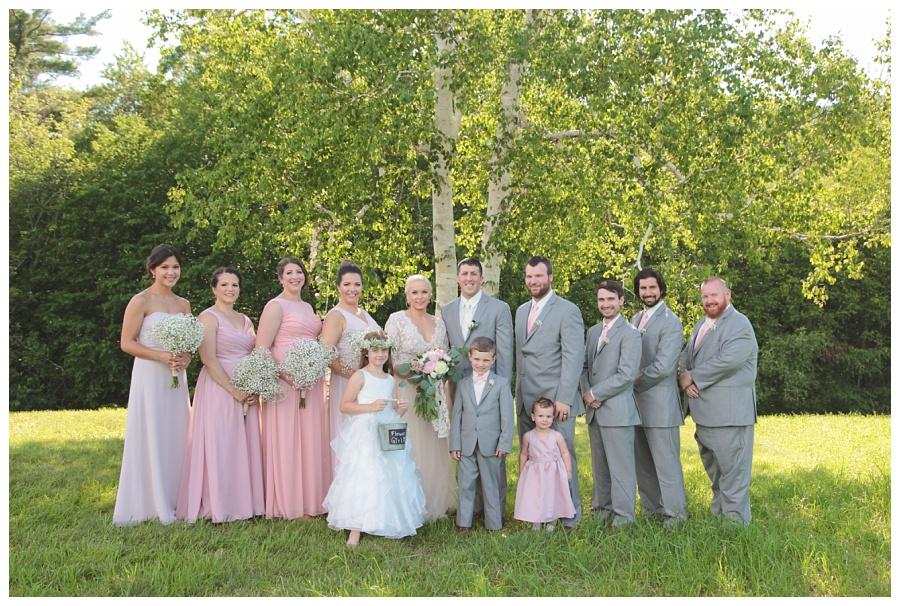 fun wedding photographer nh