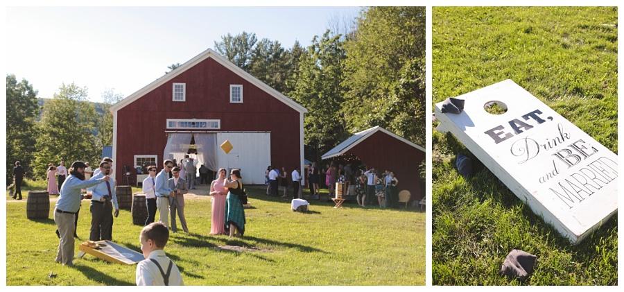 kitz farm wedding