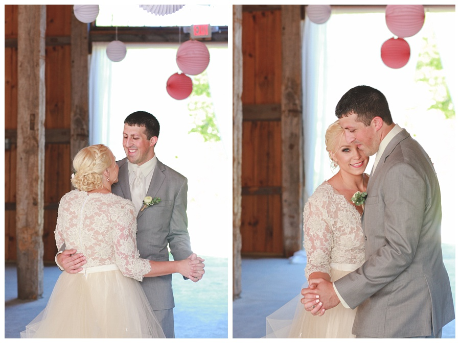 candid wedding photographer nh