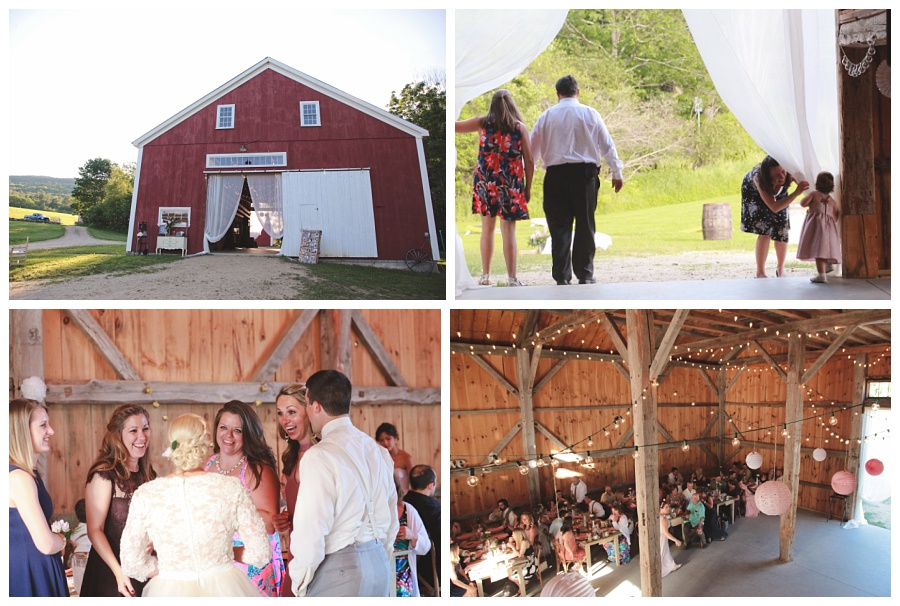 southern nh wedding venues