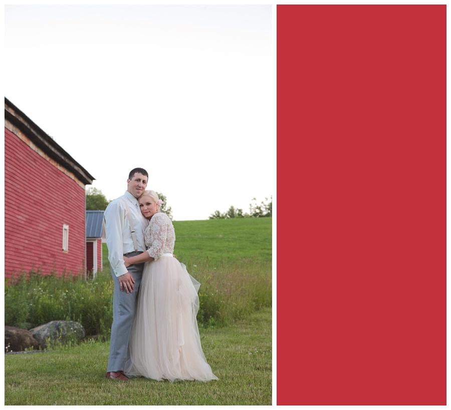 kitz farm wedding strafford nh