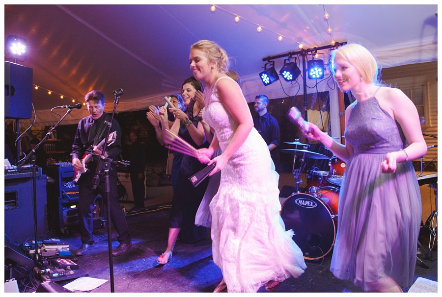 fun wedding venues new england