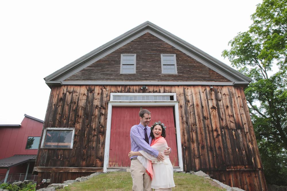 smuttynose brewery wedding
