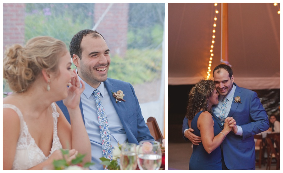 candid wedding photographer north of boston