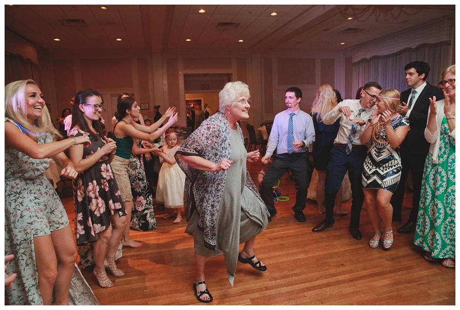 fun wedding photos boston