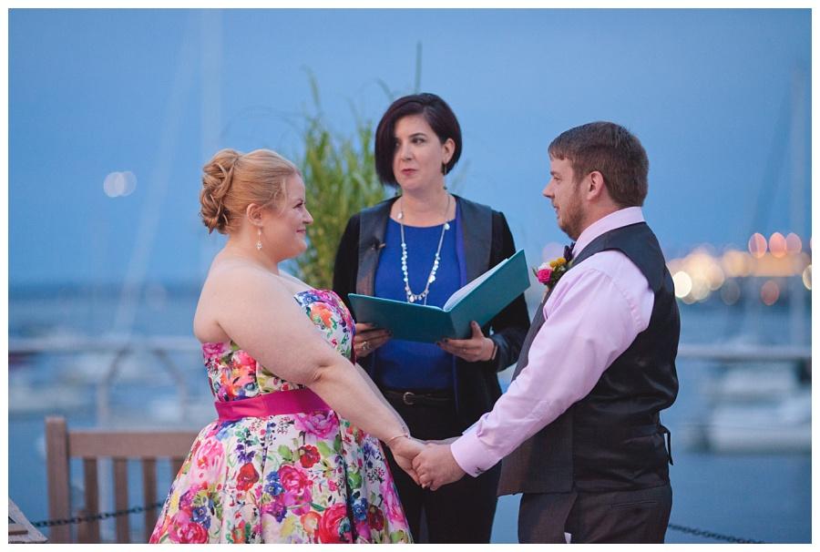 downtown boston wedding photos