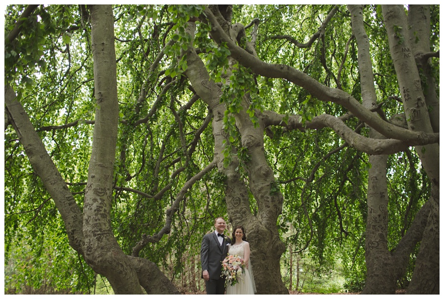 wedding venues north of boston