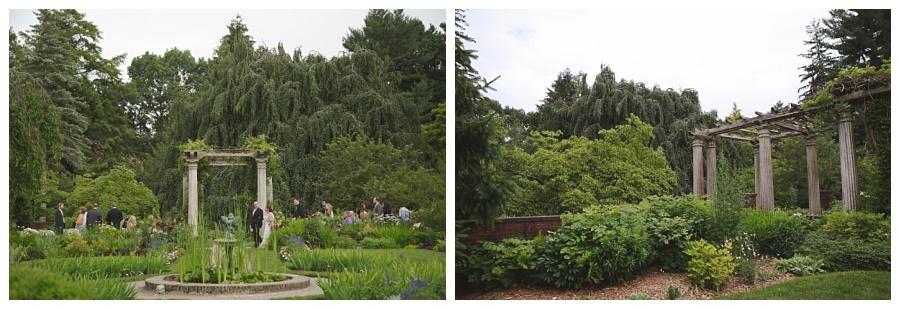 garden wedding massachusetts