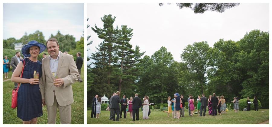 garden party wedding massachusetts