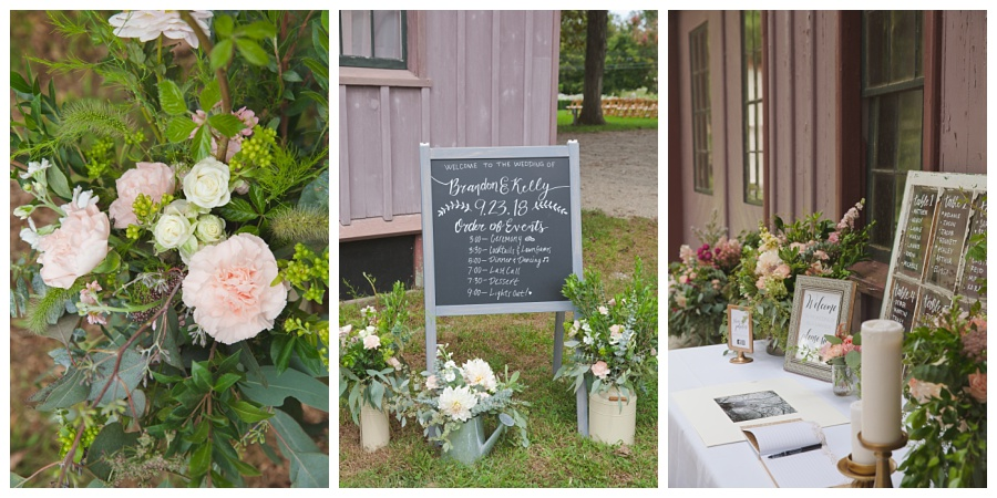 historic wedding venues new england
