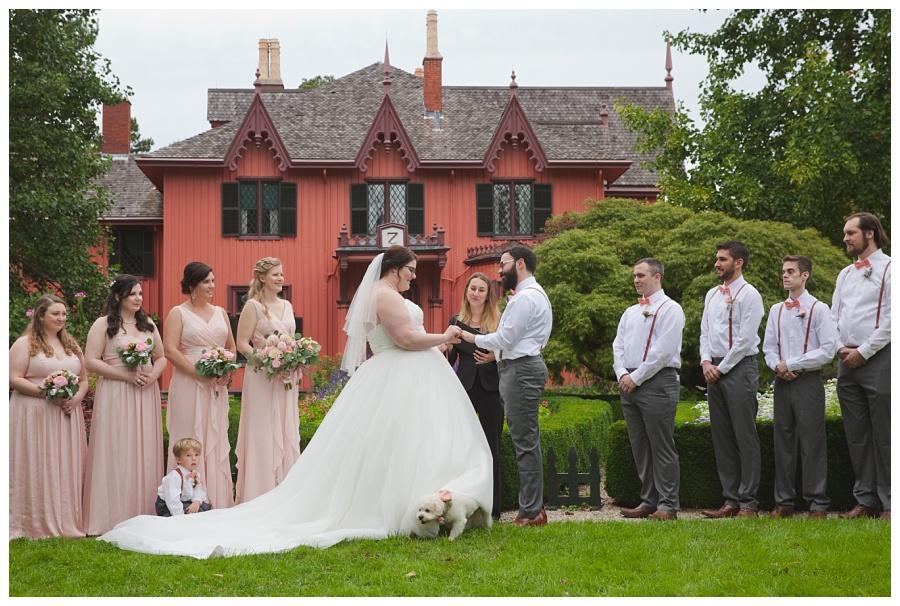 fun candid wedding photographer boston