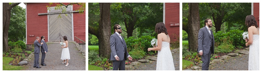 danvers mass wedding photos