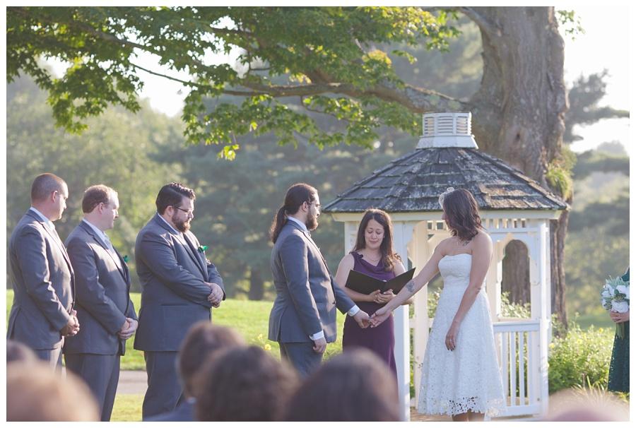 northshore outdoor wedding venues