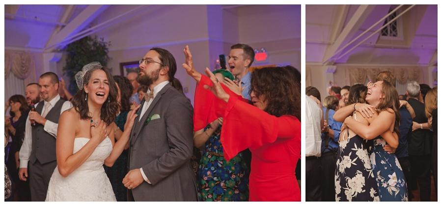northshore wedding venues massachusetts