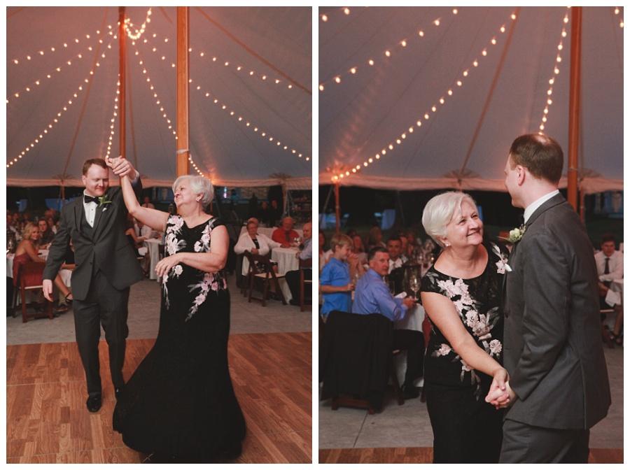 mother son wedding dance photos