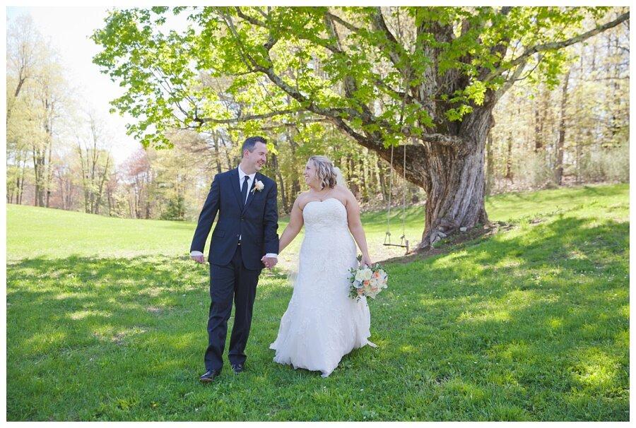 allrose farm wedding