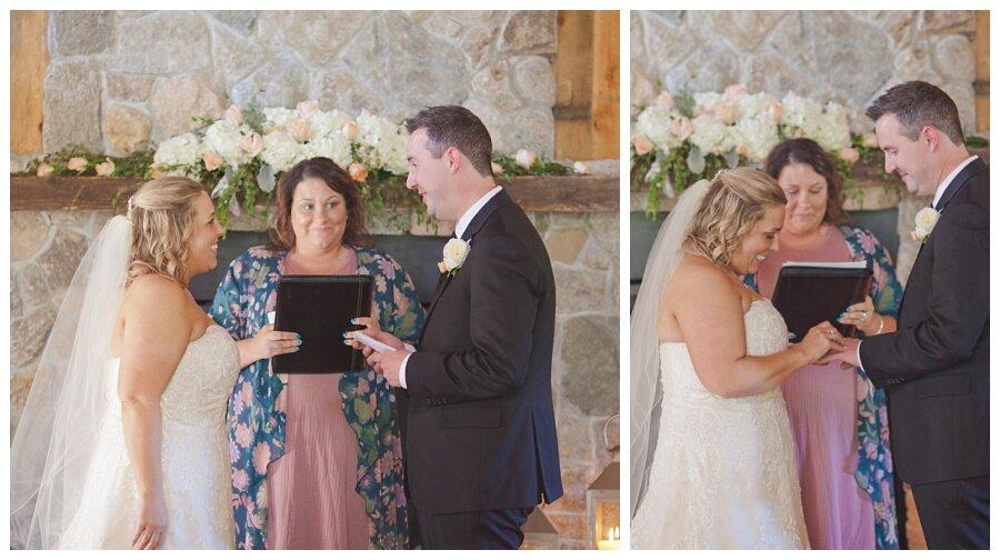 allrose farm wedding photos