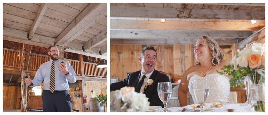 candid wedding photographers nh