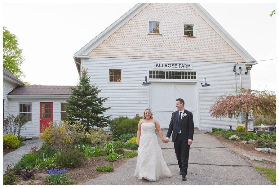 farm wedding venues new hampshire