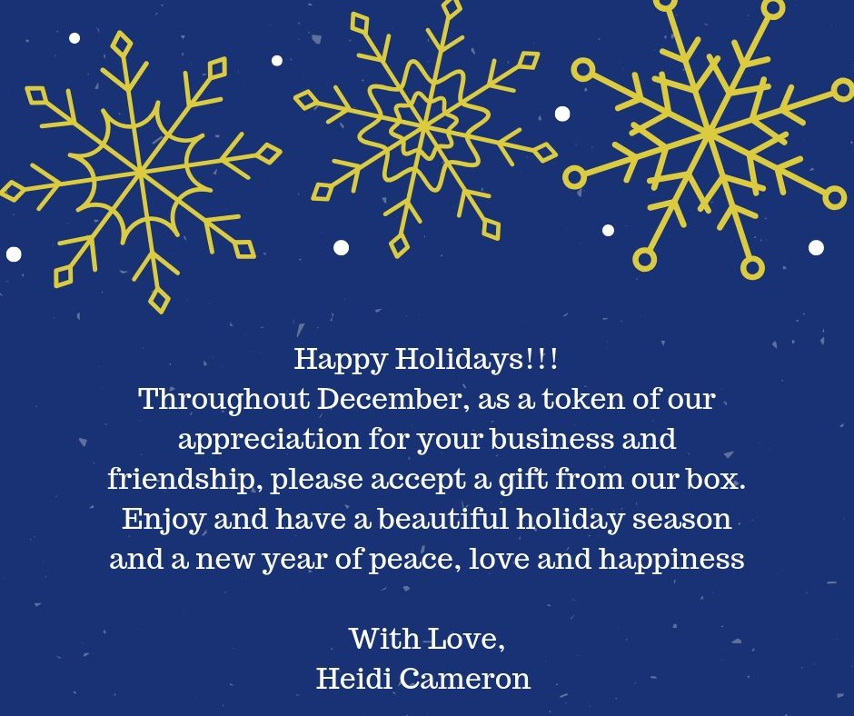 As we enter our 4th year, we realize this mileston was made possible by the support of clients, friends, and colleagues like you. We offer our thanks, and wish you much peace and great joy during this holiday s (1).jpg