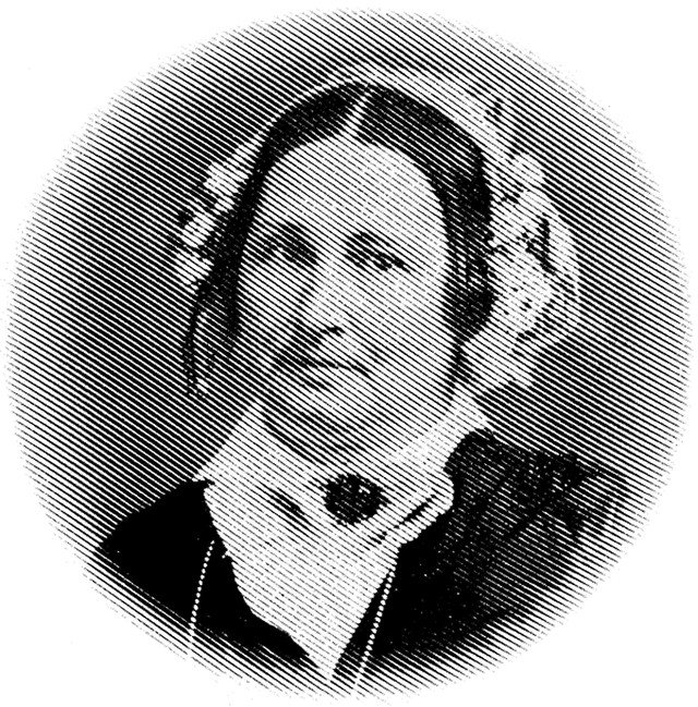 Mary Ann Angell Young