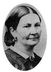 Lucy Ann Decker Young