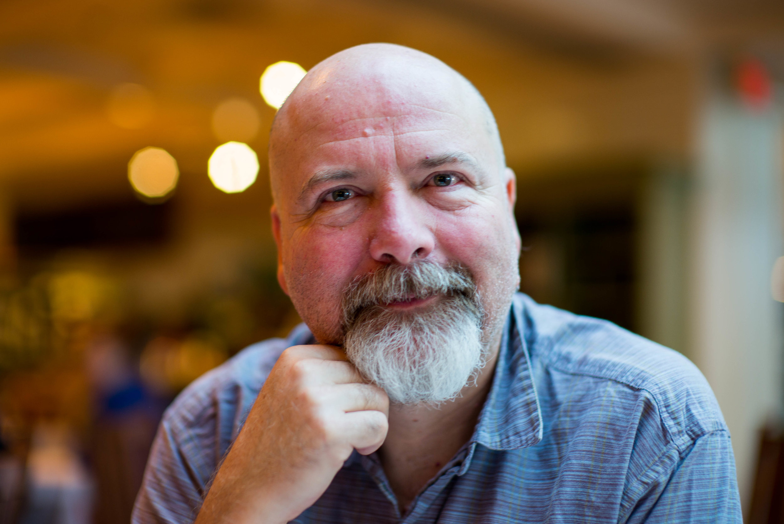 Danny Hillis  Artificial Intelligence. Danny is professor of parallel computing, inventor of mass innovations, and visionary of The Clock of the Long Now.
